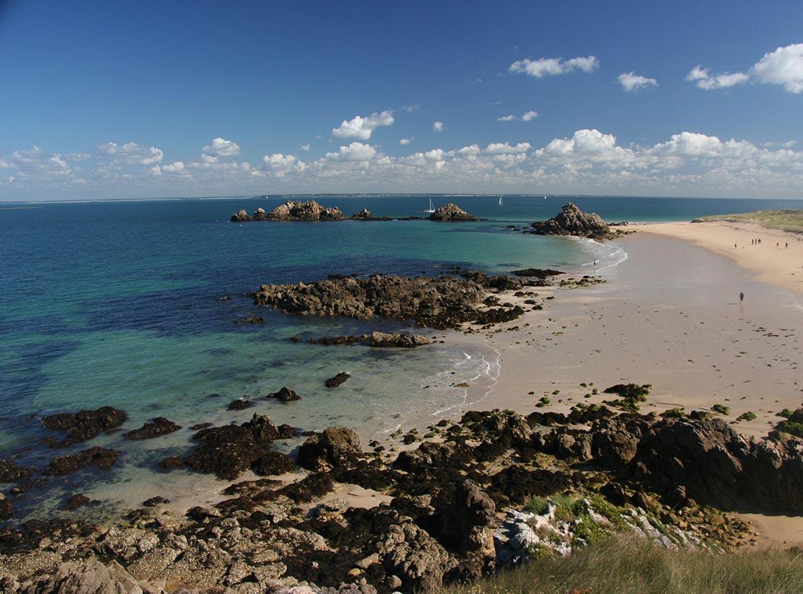 île de Bretagne