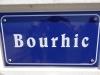 Panneau à Bourhic