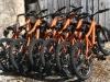 Parc VTT Kona pour l'initiation des jeunes riders