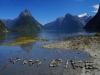 'Kiwibike', Milford Sound