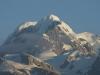 Le Mont Tasman (3497m)
