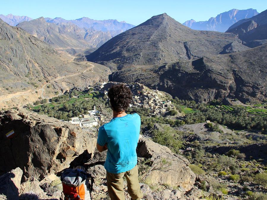 Lapin d'Oman