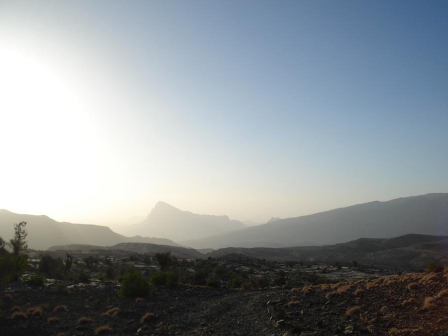 Le Djebel Misht