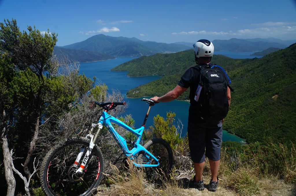 VTT en Nouvelle-Zélande