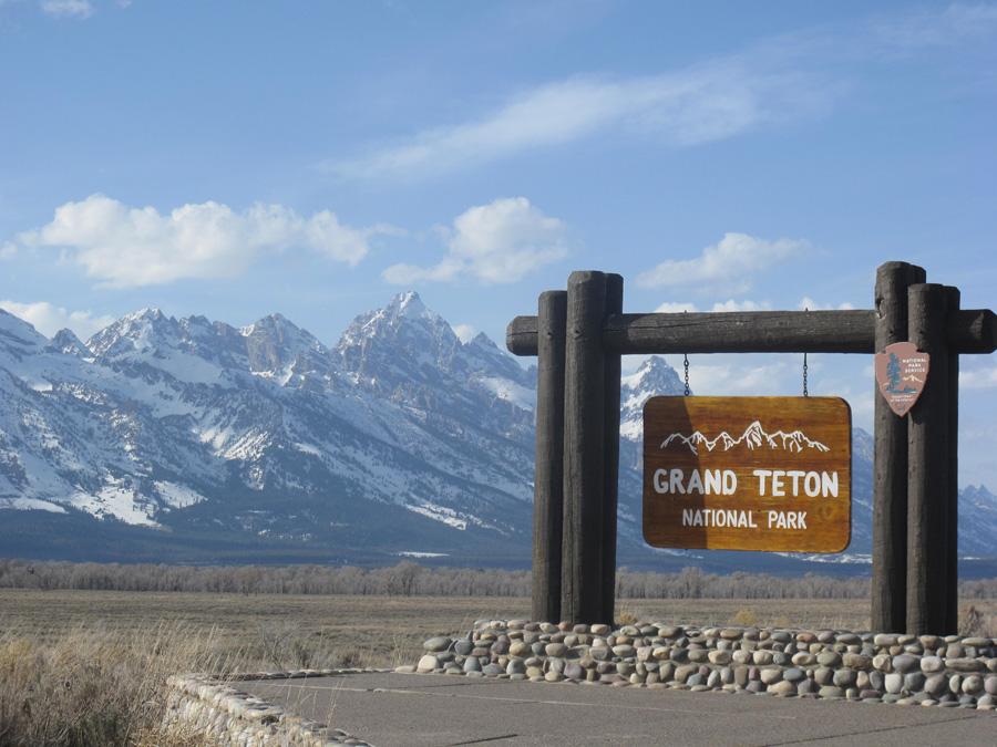 Parc national de Grand Teton
