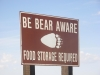 Attention aux ours