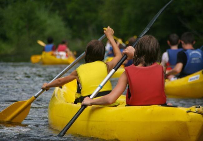 Canoe-TB