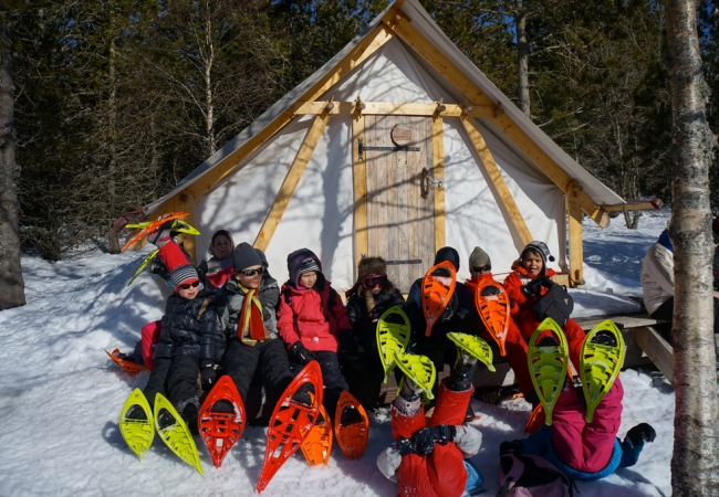 Hiver-TB,camp-trappeur