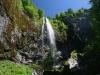 La grande cascade du Mont-Dore
