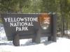 Le premier parc national au monde